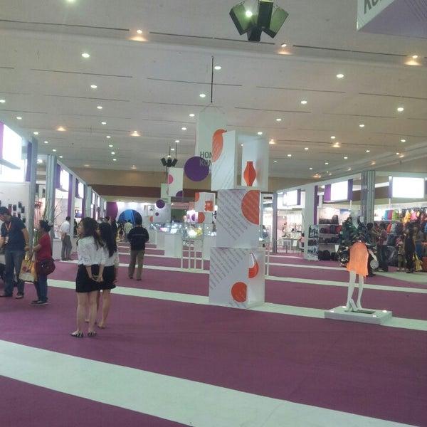Jakarta Convention Center (JCC) - Tanah Abang - Jalan Stadion Senayan