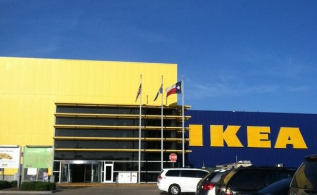 Ikea Furniture Home Store In Houston