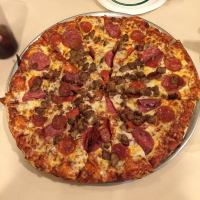 Round Table Pizza Near Oakridge Mall | Brokeasshome.com