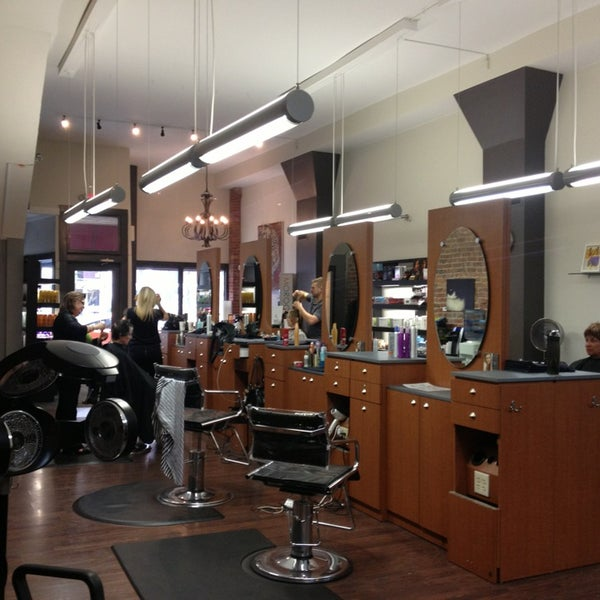 max the salon salon