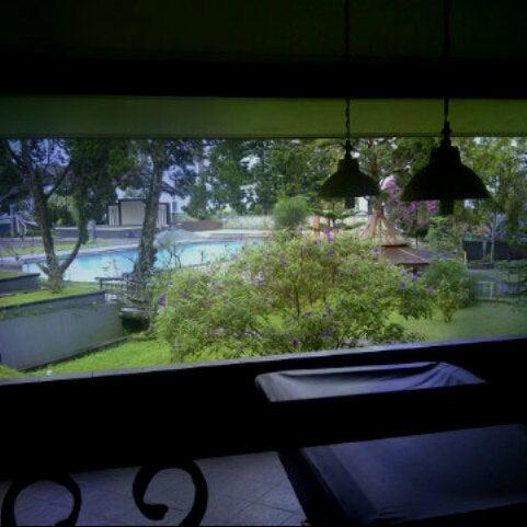 Photos At Swimpool Resort Pangrango Cottages Sukabumi