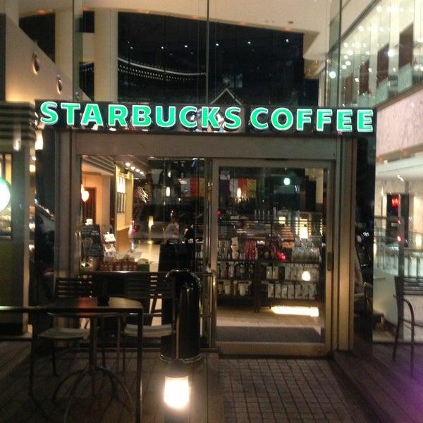 Starbucks 京都烏丸六角店 - 中京區堂之前町254