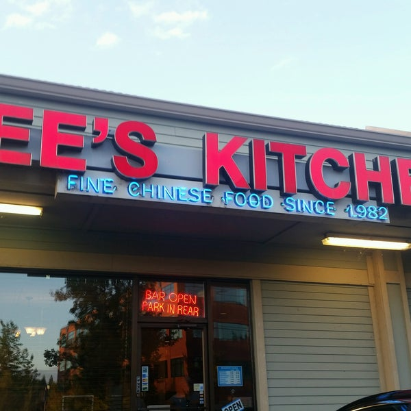 Lees Kitchen  Sherwood  Tualatin South  8147 SW Nyberg St