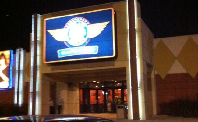 Dave Buster S Arcade In Philadelphia