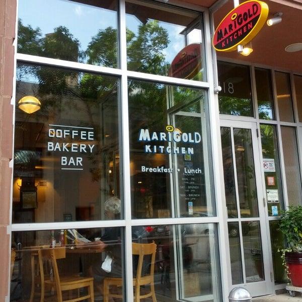Marigold Kitchen  Caf in Madison