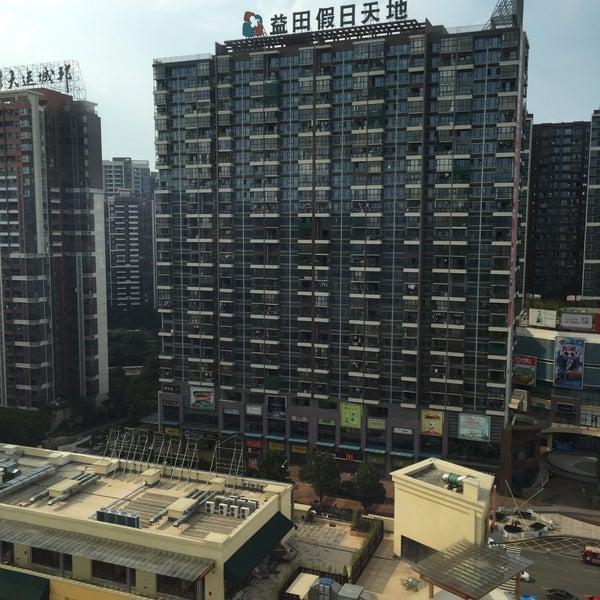 Photos At Aloft Dongguan Dynamic Town Dynamic Town Fenggang