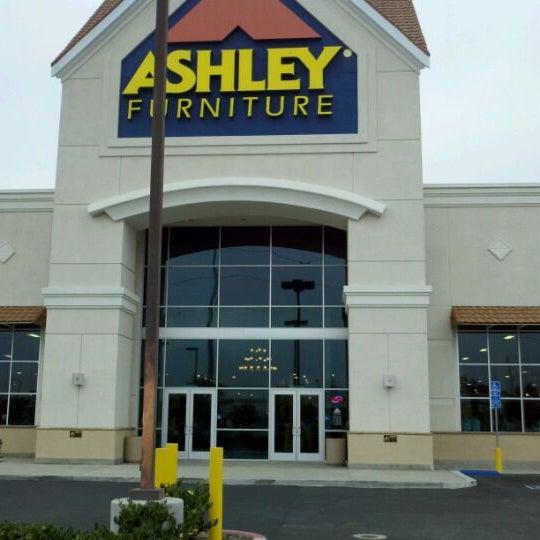 Ashley Furniture HomeStore  14600 Ocean Gate Ave