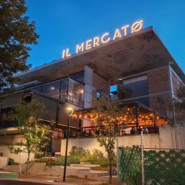 Fotos en IL Mercato Gentiloni  Saltillo Coahuila de Zaragoza