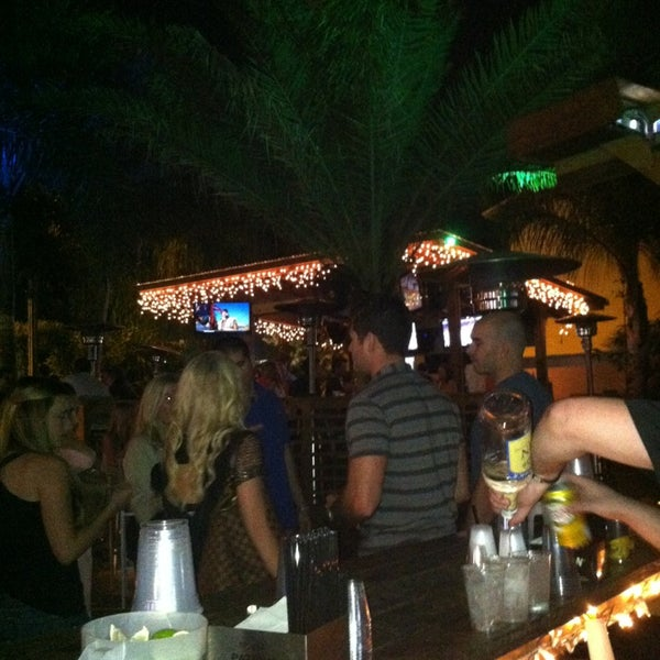 the patio bar in tampa