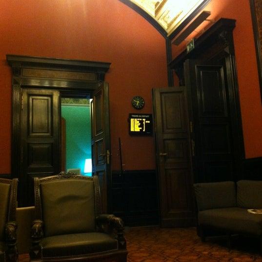 Salon Grand Voyageur  Gare  4 conseils de 200 visiteurs