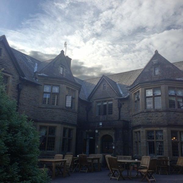 Maes Manor Blackwood Caerphilly County Borough