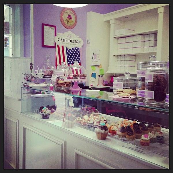 Photos At Cake Design Cupcake Bakery Cupcake Shop In Bari