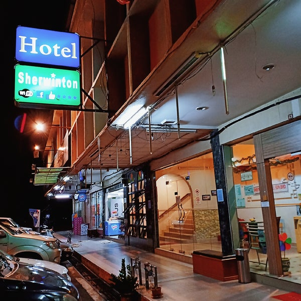 Photos At Sherwinton Hotel Sdn Bhd Taman Gopeng 2 Tips
