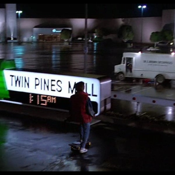 photos at twin pines