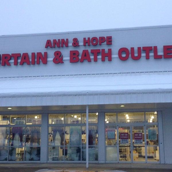 ann and hope