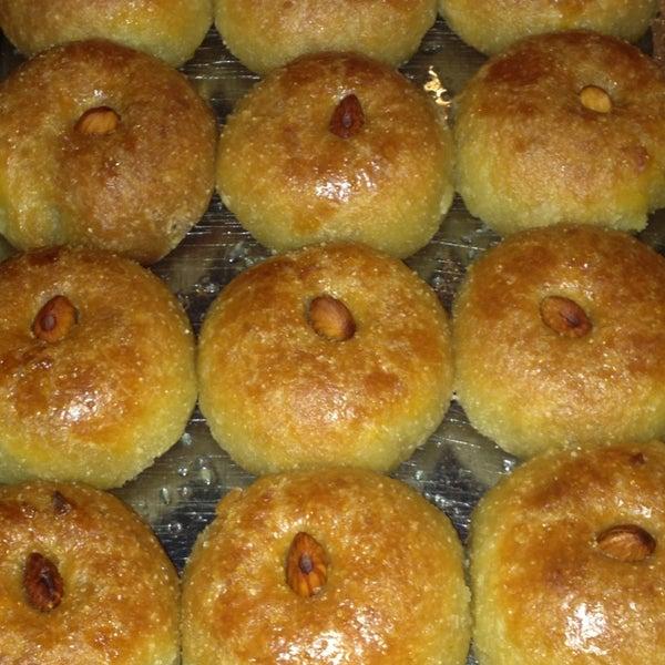 Bsforo Cocina Turca  Santa Brbara  28 tips