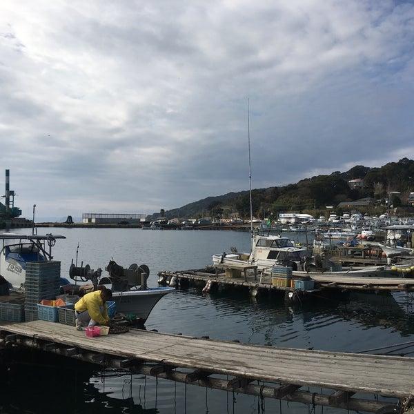 岐志漁港 - Harbor / Marina