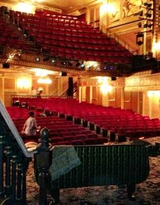 also the walter kerr theatre theater in new york rh foursquare