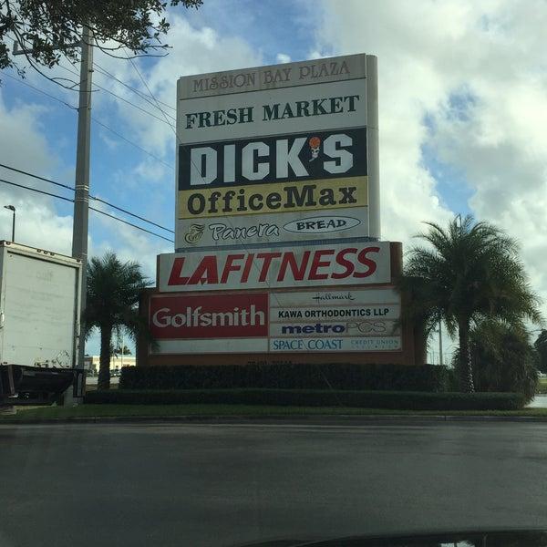 Fresh Market Boca Raton