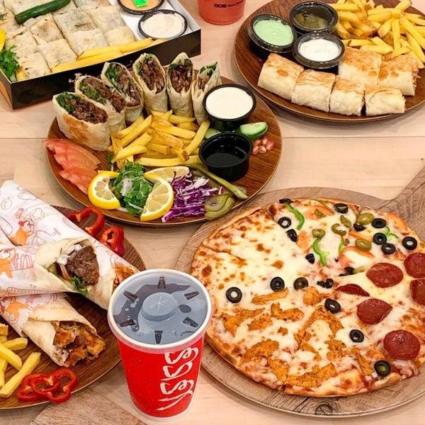 مطاعم الرياض الجديدة