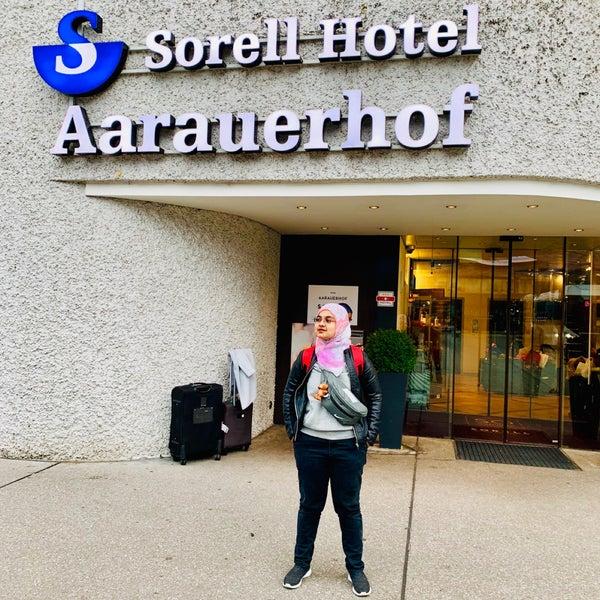 Sorell Hotel Aarauerhof Hotel In Aarau