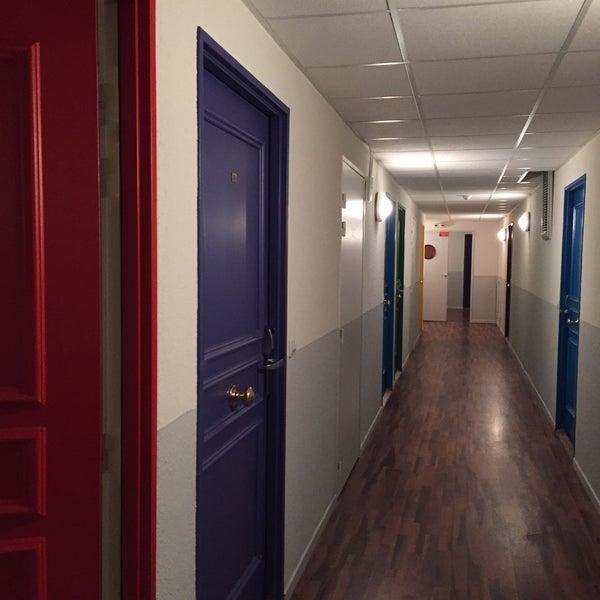 Photos At Sejours Et Affaires Rive Gauche Residence Serris