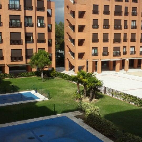 Apartamentos Florida Suites  San Blas  Madrid Madrid