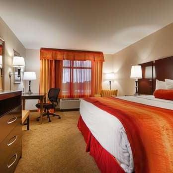Photos At Best Western Plus Cecil Field Inn Suites