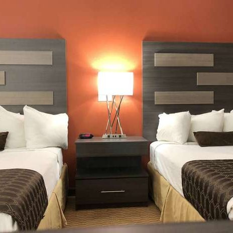 Photos At Best Western Palo Duro Canyon Inn Suites Hotel