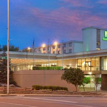 Photos At Holiday Inn Corpus Christi N Padre Island Now