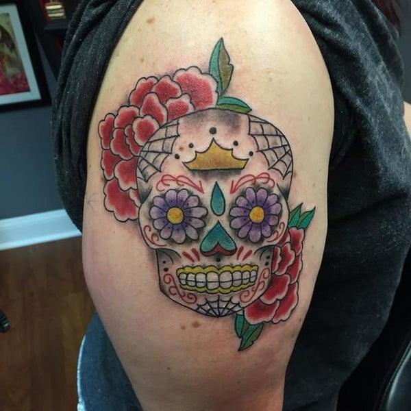 classic 13 tattoo tattoo