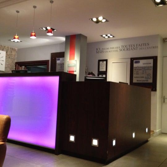 Photos At Kyriad Prestige Dijon Centre Hotel In Dijon