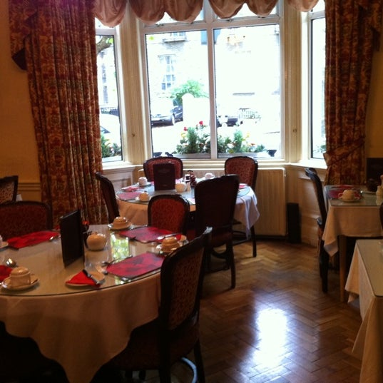 Kilronan House Hotel In Dublin