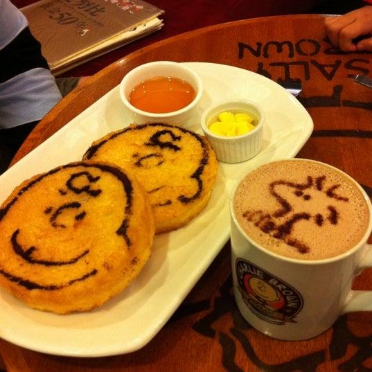 Charlie Brown Café (Now Closed) - Café in Tsim Sha Tsui