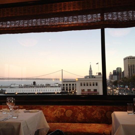 Top Rated Seafood Restaurants San Francisco