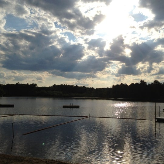 Nonesuch Pond - Weston, MA