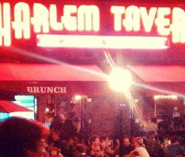 Harlem Tavern Is One Of The 15 Best Places With Live Music In Central Harlem