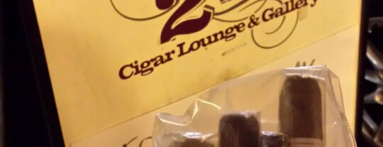 2nd Street Cigar Lounge & Gallery is one of The 15 Best Places for Cigars in Los Angeles.