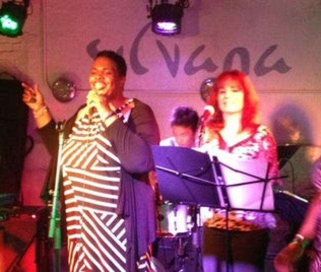 Silvana Is One Of The 15 Best Places With Live Music In Central Harlem New