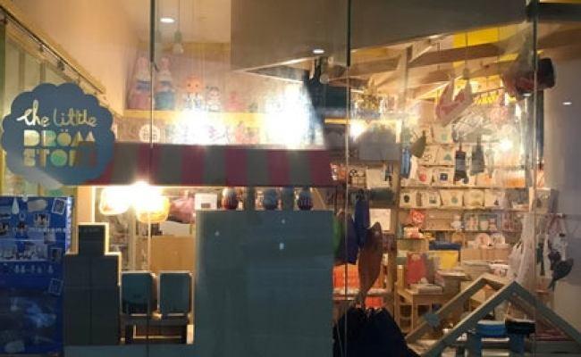 Micheenli Guide Unique Gift Shops In Singapore