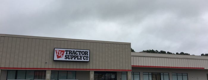 Tractor Supply Austintown Hours