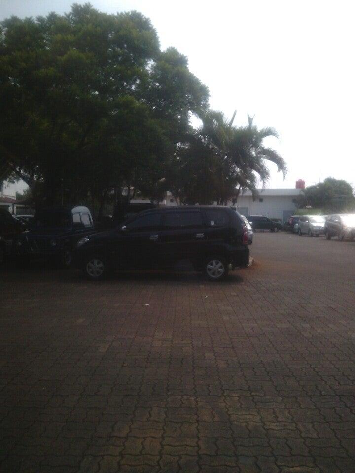 Bank Btn Kranji : kranji, Bekasi, Kranji), Jend., Sudirman