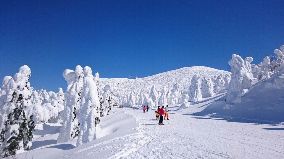 【日本滑雪】20間必去滑雪場推薦清單 2019年度最新開放日期總整理 | Compathy Travel Magazine線上日本旅遊雜誌