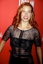 KERRI SMITH''''Jesse Stone:Lost in Paradise'' at Celebrate the 10th Anniversary of the ''Jesse Stone'' Franchise with World Premiere screening of ''Jesse Stone:Lost in Paradise'' at Roxy Hotel 10-14-2015 John Barrett/Globe Photos 2015