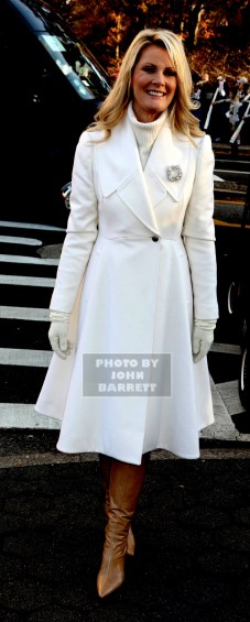 SANDRA LEE at the 89th Macy's Thanksgiving Day Parade 11-26-2015 John Barrett/Globe Photos 2015