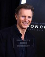 LIAM NEESON, Screening of''Concussion'' at AMC Loew's Lincoln Square 12-16-2015 John Barrett/Globe Photos 2015
