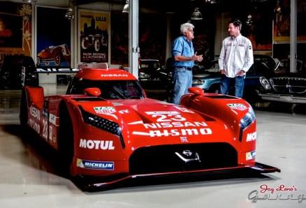 Nissan Nismo Le Mans