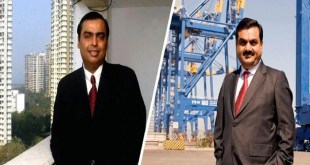 Business Game - Gautam Adani Will Leave Mukesh Ambani Behind, Will Become Asia's Richest Person_Pic Credit Google