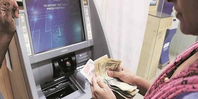 Economy Fence - Shock To Digital India In Economy! Cash Usage Hits Record High_Pic Credit Google