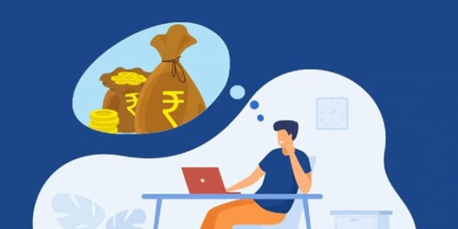 A Rich Man Needs - Start Investing With Rs 500, You Will Become A Millionaire On Sight_Pic Credit Google